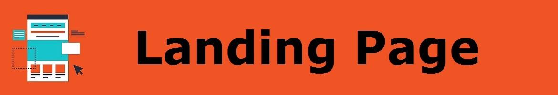 Картинка landing page