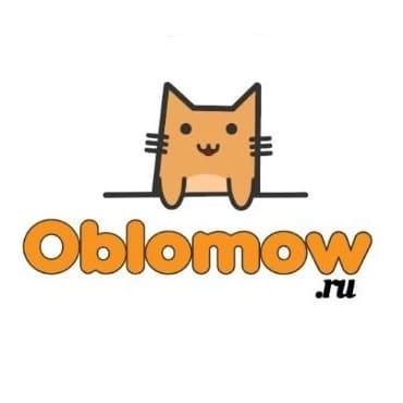 logo Oblomow.ru